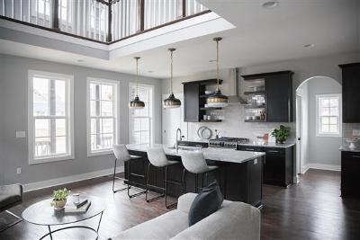 Nashville Single Family Home For Sale: 2818 Eastland Avenue