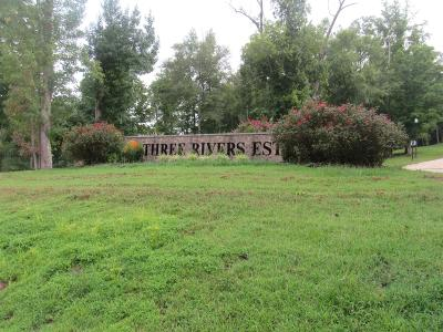 Hurricane Mills Residential Lots & Land For Sale: 75 Deer Grass Ln