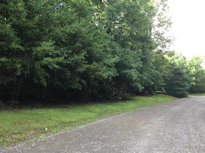 Residential Lots & Land For Sale: Holly Ridge Rd