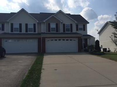 Smyrna TN Single Family Home For Sale: $199,900