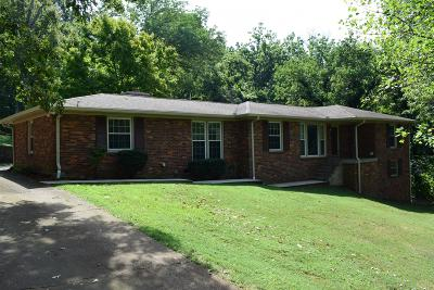 Madison Single Family Home For Sale: 600 Vanoke Dr