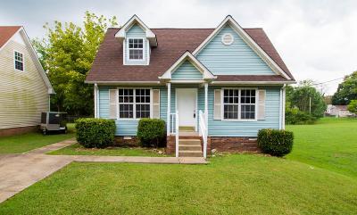 Christian County Single Family Home For Sale: 9189 Pembroke Oak Grove Rd