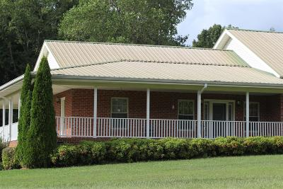 Dickson TN Single Family Home For Sale: $399,500