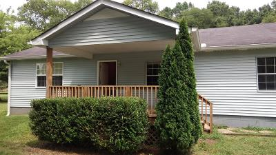 Smyrna Single Family Home Under Contract - Showing: 216 Mill Ln