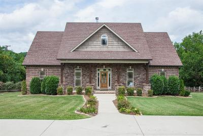 Hendersonville Single Family Home For Sale: 1065 Centerpoint Rd