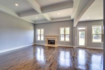 Nashville Single Family Home For Sale: 7113 Natchez Pointe Pl Lot 33