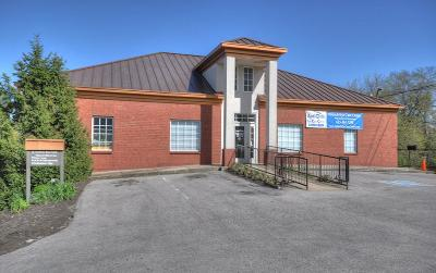 Antioch Commercial For Sale: 522 Bell Road
