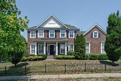 Nolensville Single Family Home For Sale: 7004 Nolen Park Cir