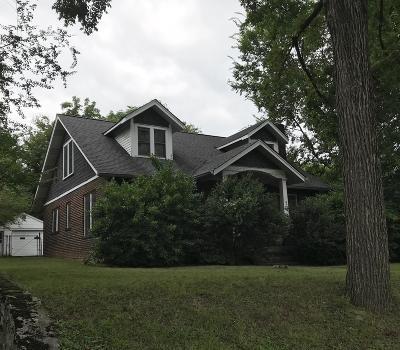 Nashville Single Family Home For Sale: 1514 Woodland Street