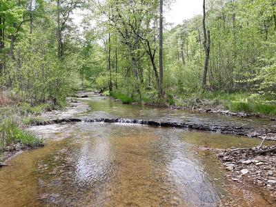 Pegram Residential Lots & Land For Sale: Old Sams Creek Rd-Lot 568