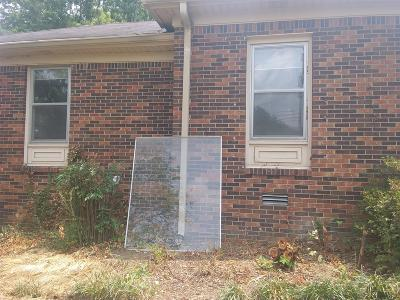 Brentwood  Single Family Home For Sale: 810 Wilson Pike
