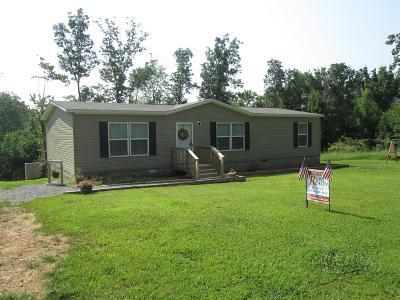 Woodbury Single Family Home For Sale: 305 Rains Ridge Rd