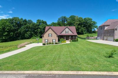 Sumner County Single Family Home For Sale: 206 Cassandra Dr