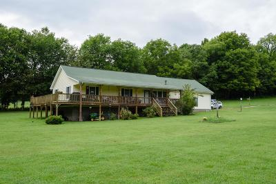 Watertown TN Single Family Home For Sale: $279,900