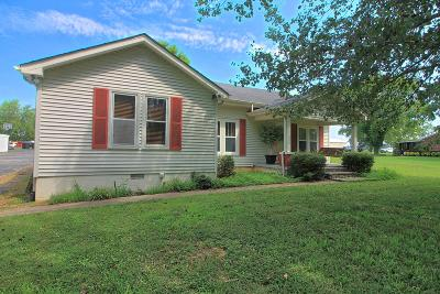 Single Family Home Sold: 4040 Highway 76