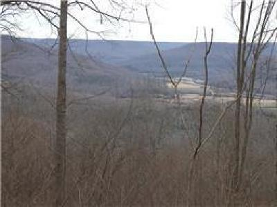 Sewanee Residential Lots & Land For Sale: 12 Saddletree Lane Lot 12
