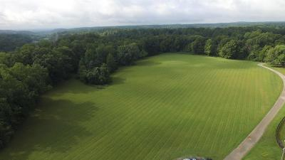 Williamson County Residential Lots & Land For Sale: 3979 Casparis Rd