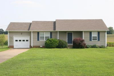 Christian County Single Family Home For Sale: 11841 Julien
