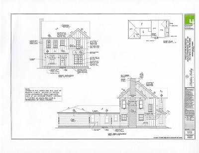 Nolensville Single Family Home For Sale: 2509 Whitlock Trail (Lot 182)