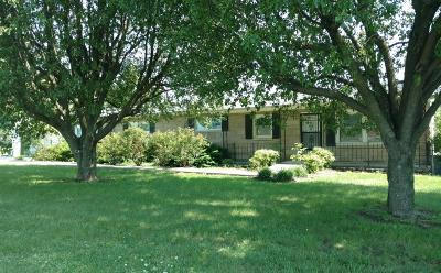 Christian County Single Family Home For Sale: 4680 Pembroke Rd.