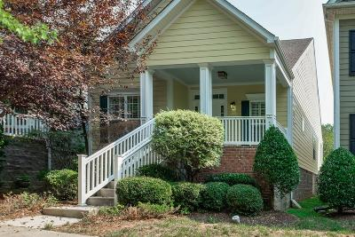 Nashville Single Family Home For Sale: 8692 Gauphin Place