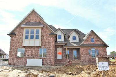 Lebanon TN Single Family Home For Sale: $464,900