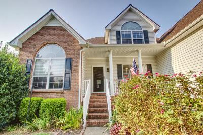 Gallatin Single Family Home For Sale: 408 Lenox Pl