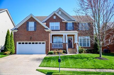 Williamson County Single Family Home For Sale: 3129 Ballenger Dr