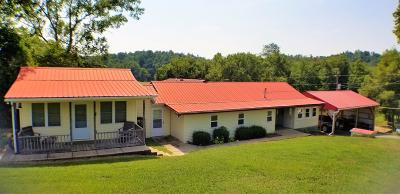 Houston County, Montgomery County, Stewart County Single Family Home For Sale: 1095 Wb Summers Rd # 994