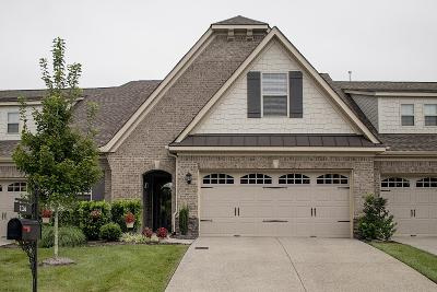Gallatin Single Family Home For Sale: 116 Day Star Ct