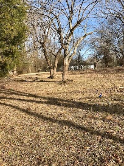 Christian County, Ky, Todd County, Ky, Montgomery County Residential Lots & Land For Sale: 925 Greenwood Ave