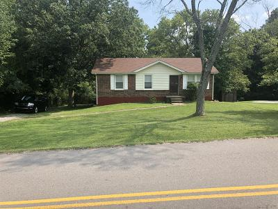 Montgomery County Single Family Home For Sale: 806 Kingsbury Rd