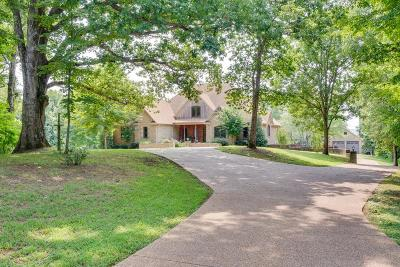 Marshall County Single Family Home Under Contract - Showing: 1235 Dogwood Dr