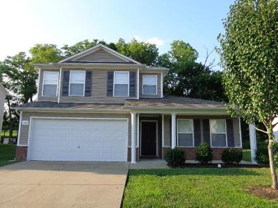 Thompsons Station  Rental For Rent: 2743 Sutherland Dr