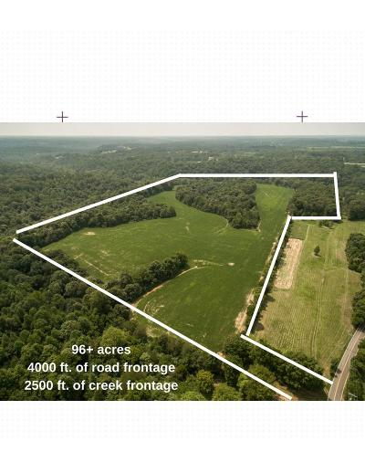 Robertson County Residential Lots & Land For Sale: 3887 Abednego Road