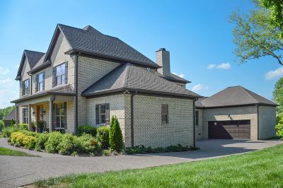 Hendersonville Single Family Home For Sale: 1046 Heathrow Dr