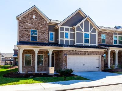 Gallatin Single Family Home For Sale: 175 Cape Private Circle
