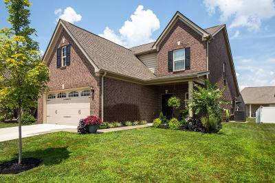 Wilson County Single Family Home For Sale: 1431 Woodside Dr