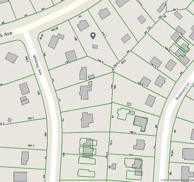 Nashville Residential Lots & Land For Sale: 306 Polk Ave