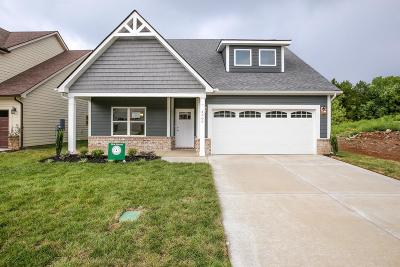 Murfreesboro TN Single Family Home For Sale: $328,900