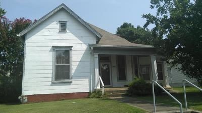 Madison Single Family Home For Sale: 1303 Stratton Ave