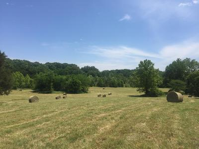 Williamson County Residential Lots & Land For Sale: 8285 Haley Rd