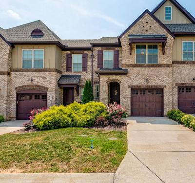 Mount Juliet TN Condo/Townhouse For Sale: $265,000