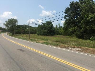 Nashville Residential Lots & Land For Sale: 1130 Old Hickory Blvd