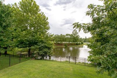 Franklin Single Family Home For Sale: 1157 Olde Cameron Ln