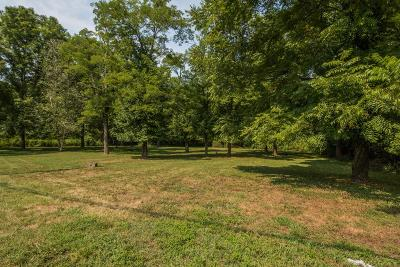 Brentwood Residential Lots & Land For Sale: 5451 Granny White Pike