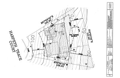 Nashville Residential Lots & Land For Sale: 113 Harpeth Trace Ct