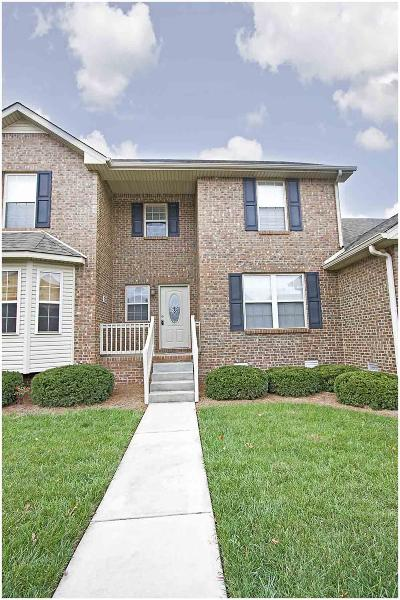 Clarksville Rental For Rent: 135 Excell Road #703 #703