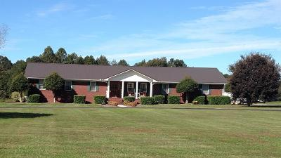 Smithville TN Single Family Home For Sale: $325,000