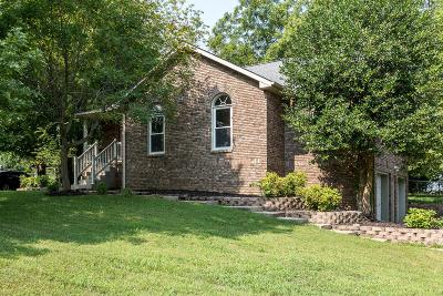 Clarksville Single Family Home For Sale: 2135 Watertown Pl.